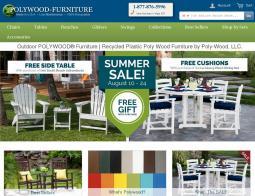 Polywood-Furniture Coupon Codes 2018