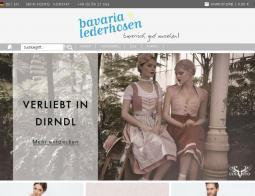 Bavaria-lederhosen Promo Codes 2018