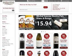 Saratoga Wine Exchange Coupon Codes 2018