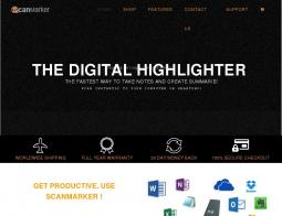 scanmarker Promo Codes 2018