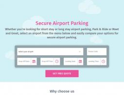 Pink Elephant Parking Promo Codes 2018