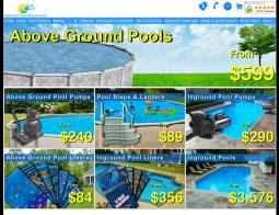 National Pool Wholesalers Promo Codes 2018