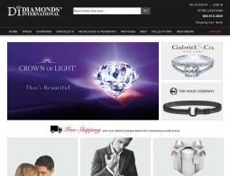 Diamonds International Coupon 2018
