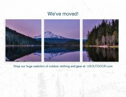 US Outdoor Store Coupon 2018