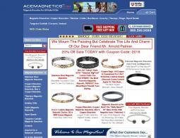 AceMagnetics Coupon 2018