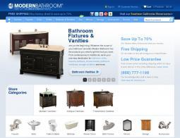 Modern Bathroom Coupon 2018