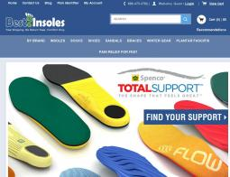 Best Insoles Coupon 2018