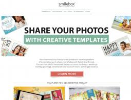 Smilebox Coupon 2018
