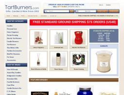 Tart Burners Promo Codes 2018