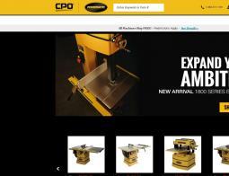 CPO Powermatic Coupon 2018