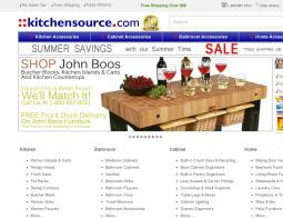 KitchenSource Coupon 2018