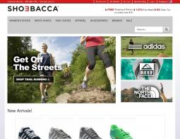 ShoeBacca Coupon 2018