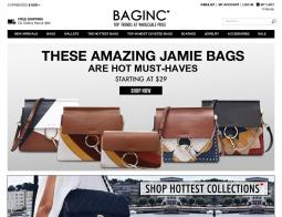 Bag Inc Promo Codes 2018