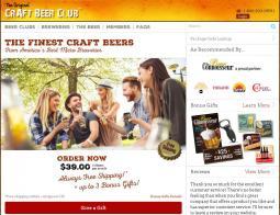 The Original Craft Beer Club Promo Code 2018