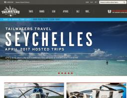 Tailwaters Fly Fishing Coupon 2018