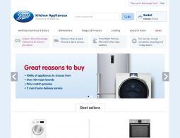 Boots Kitchen Appliances Discount Code 2018