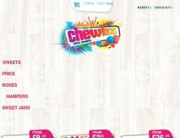 Chewbz Voucher Code 2018