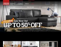 Furniture Choice Promo Code 2018