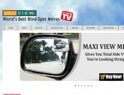 Maxi View Promo Codes 2018