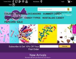 Bulk Candy Store Promo Codes 2018