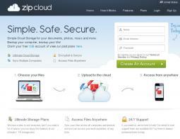 ZipCloud Coupon 2018