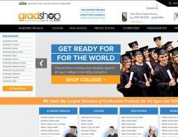 GradShop Coupon 2018
