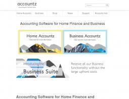 Accountz Discount Code 2018