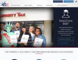 Liberty Tax Service Promo Codes 2018