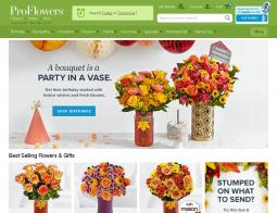 ProFlowers Promo Codes 2018