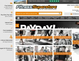 Fitness Superstore Discount Code 2018