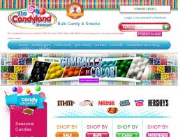The Candyland Store Coupon 2018