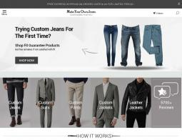 Make Your Own Jeans Coupon 2018