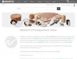 WidgetCo Promo Codes 2018