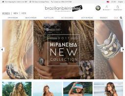 Brazilian Bikini Shop Coupon Codes 2018