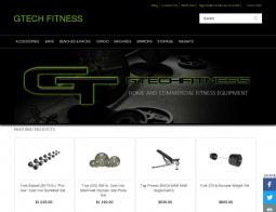 Gtech Fitness Promo Codes 2018