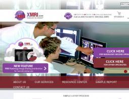 XMRI.COM Coupon Codes 2018