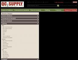 QC Supply Coupon Codes 2018