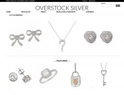 Overstock Silver Coupon Codes 2018