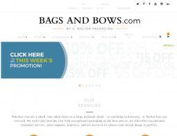 Bag & Bows Coupon Codes 2018