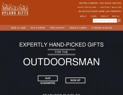 Upland Gifts Promo Codes 2018