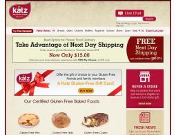 Katz Gluten Free Coupon Codes 2018