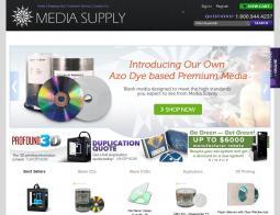 Media Supply Coupon Codes 2018
