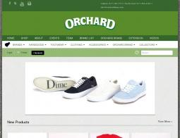 Orchard Promo Codes 2018