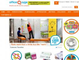 Office Oxygen Promo Codes 2018