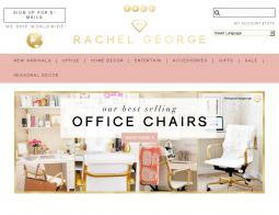 Rachel George Promo Codes 2018