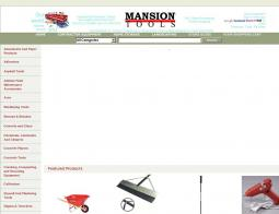 Mansion Tools Promo Codes 2018