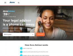 Avvo Advisor Promo Codes 2018