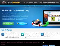 CF Card Recovery Promo Codes 2018
