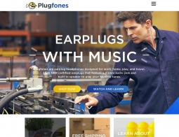 Plugfones Promo Codes 2018
