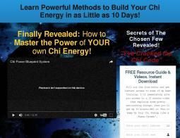 Chi Power Secrets Promo Codes 2018